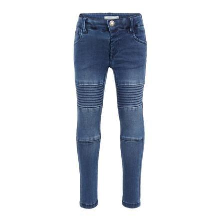 name it Jeans NMFPOLLY mediumblå denim
