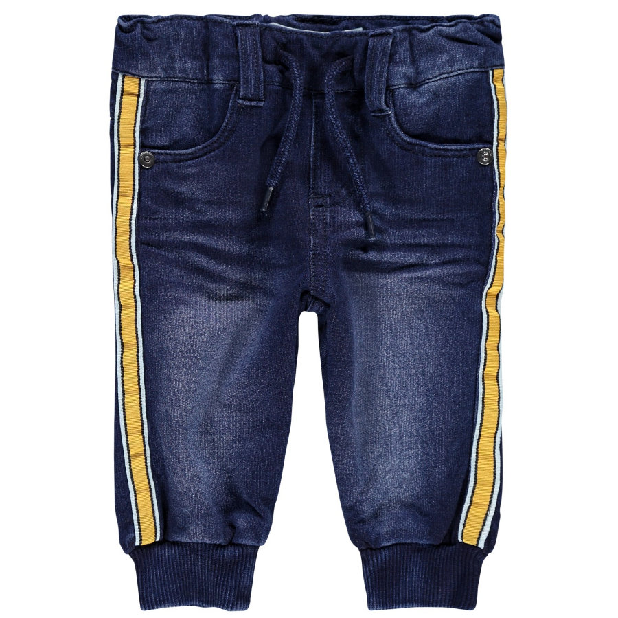 name it Jeans hombre Romeo Dark blue denim