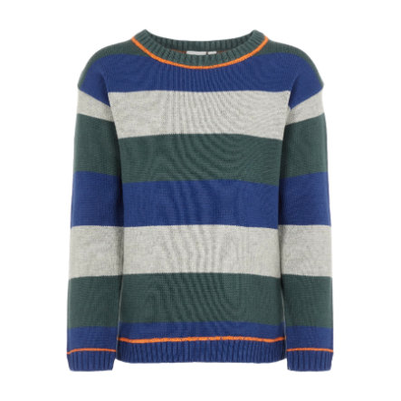 name it Boys Strickpullover Nice green gables