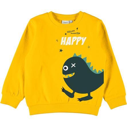 name it Sweatshirt til drenge Valexo freesia