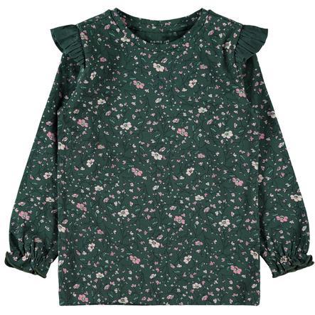 name it Flickor Långärmad tröja Nenya Green Gable