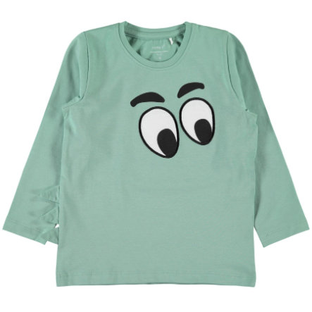 NAME IT Poikien pitkähihainen paita Nalook maasälpä