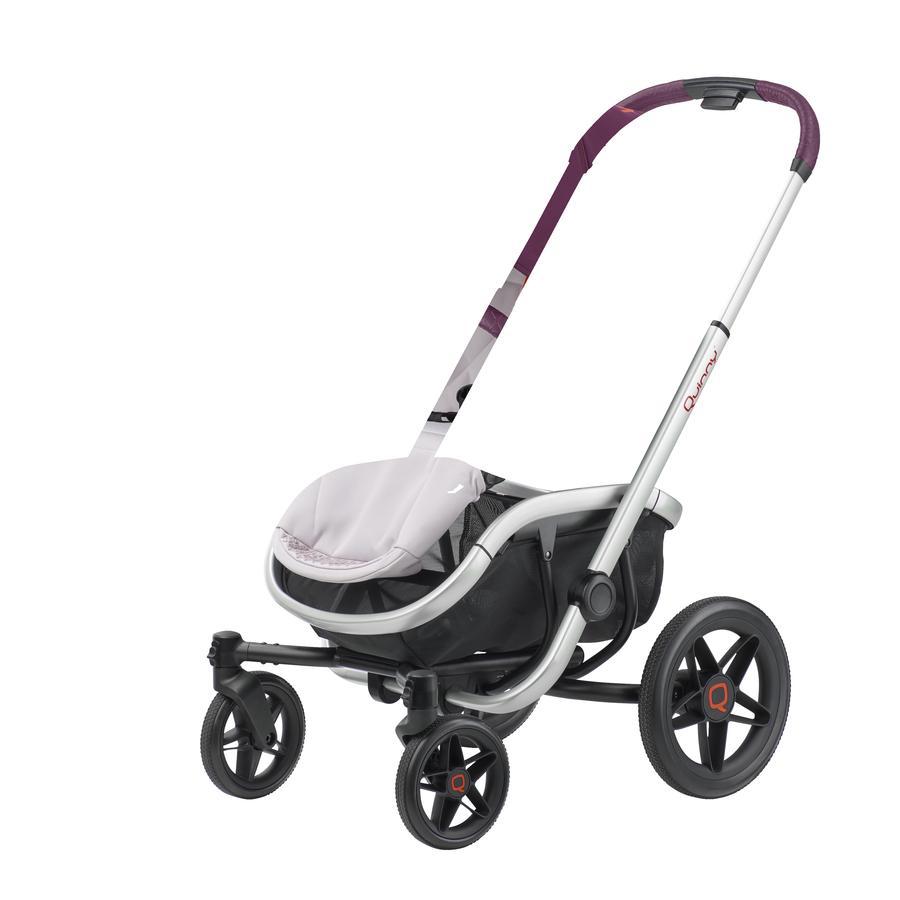 Quinny Kinderwagen VNC Lilac Twist