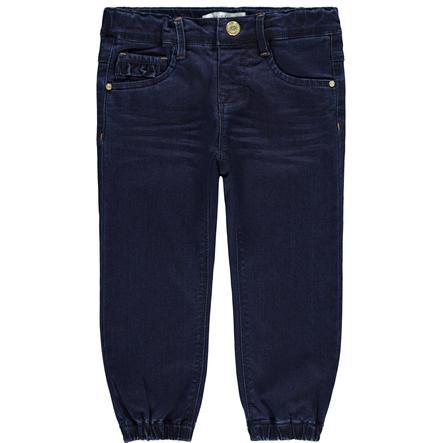 name it Girls Jeans Bibi jean bleu foncé