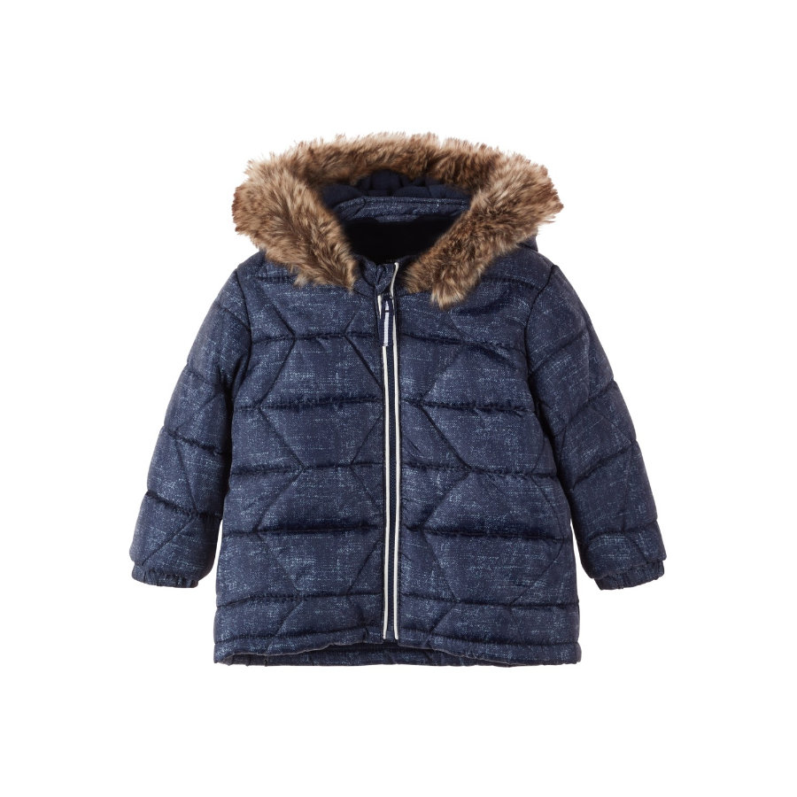 name it Ragazzi giacca abito blues