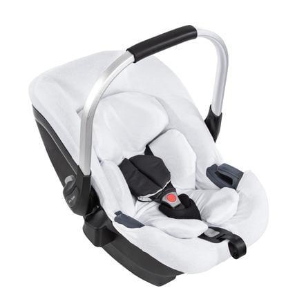 Hauck letní potah pro iPro Baby bílá