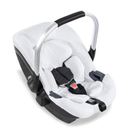 hauck Sommerbezug für iPro Baby weiß
