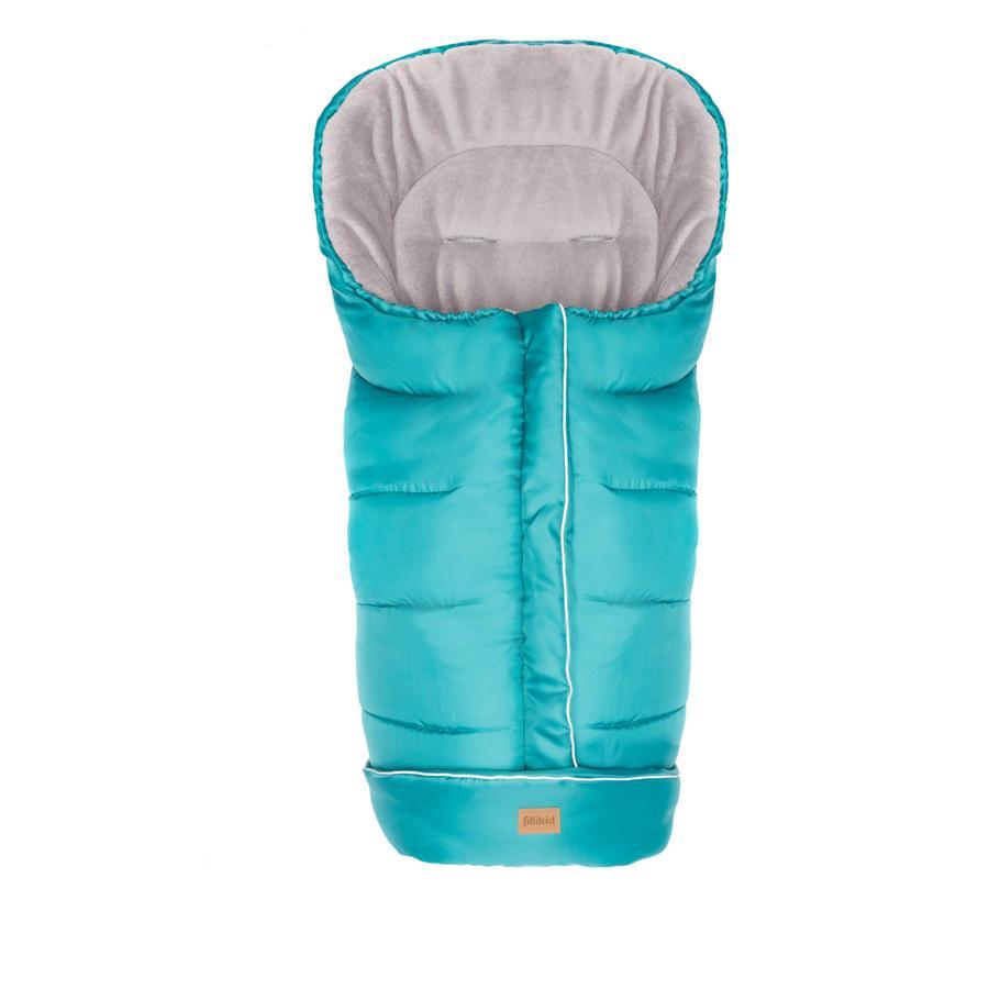 FILLIKID Wintervoetenzak K2 grijs