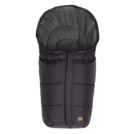 fillikid  Saco de invierno Denali tamaño 0 negro