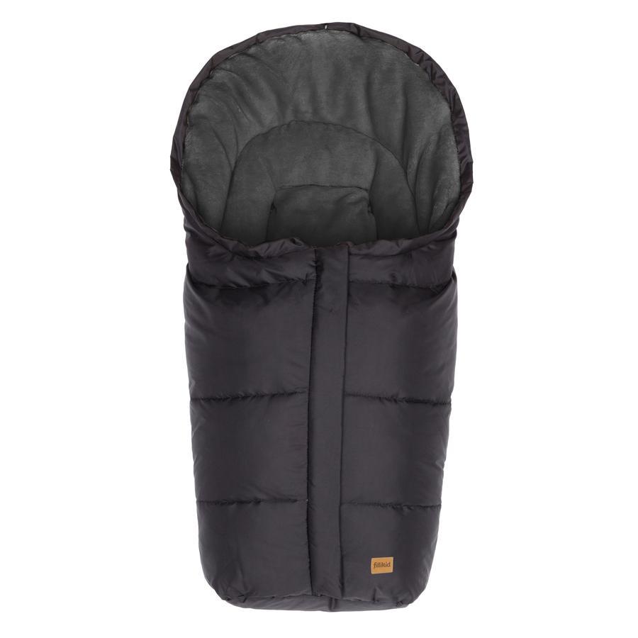 fillikid Vinter Vognpose Denali svart