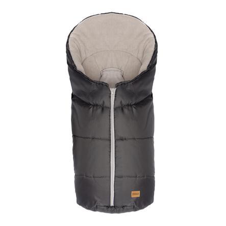 fillikid kørepose Eco Small grå