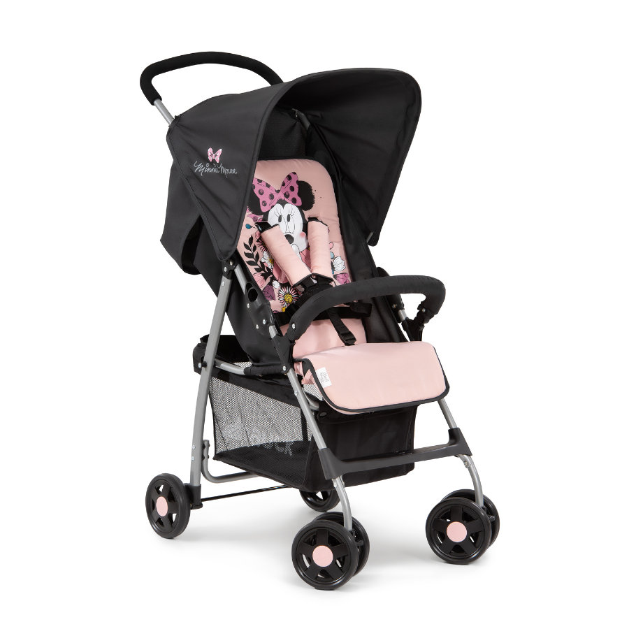 hauck Buggy Sport Minnie Sweetheart