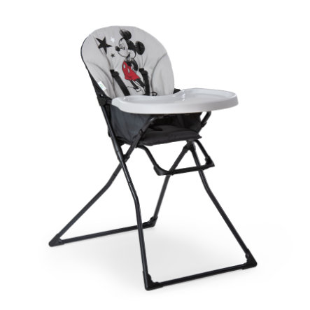 hauck Highchair Mac Baby Mickey Stars