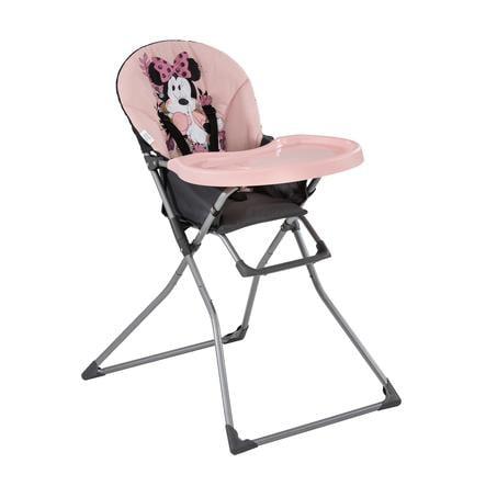 hauck Hochstuhl Mac Baby Minnie Sweetheart