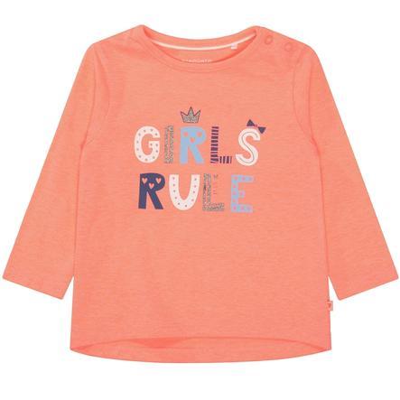 STACCATO Girls Shirt neon peach