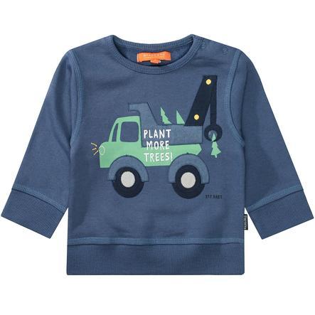 STACCATO Boys Sweatshirt washed blue