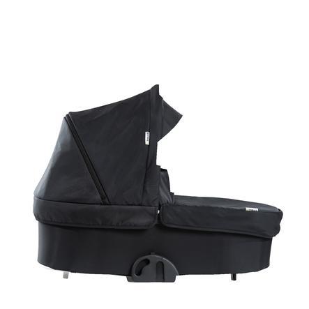 hauck Kinderwagenaufsatz Eagle 4S Pram Black Grey