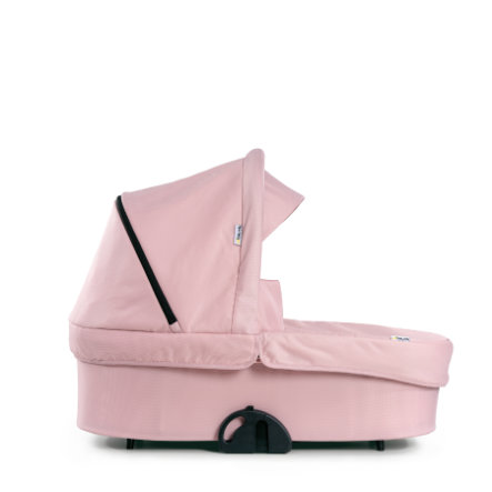 hauck Navicella Eagle 4S Pram Pink Grey