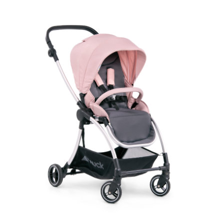 hauck Eagle 4S Pink Grey 2020