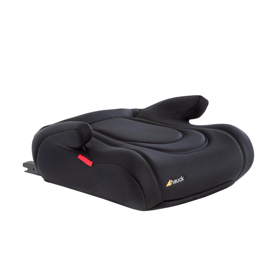 hauck Bälteskudde Booster Fix Black