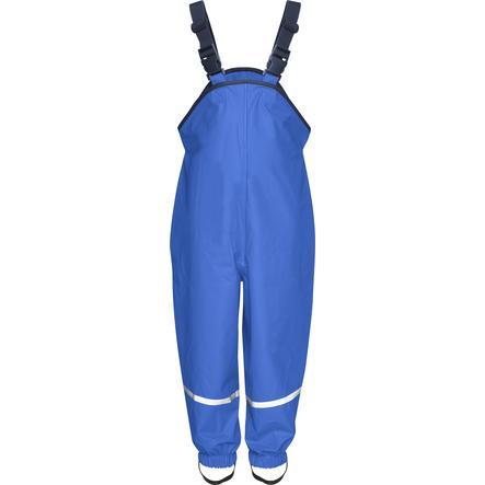 Playshoes  Regen salopette blauw