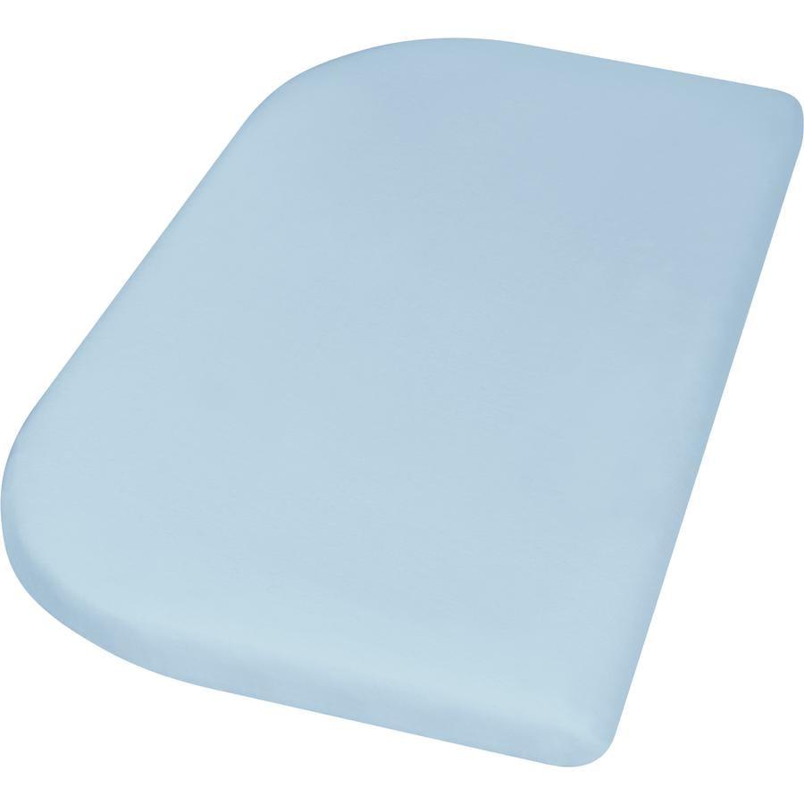 Playshoes Jersey vybavený plech 89x51 cm modrý