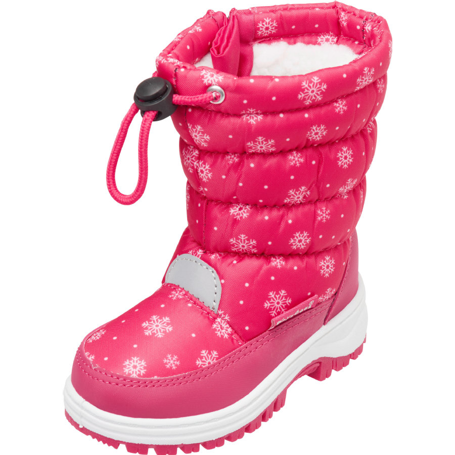 Playshoes sněhule Sněhová vločka