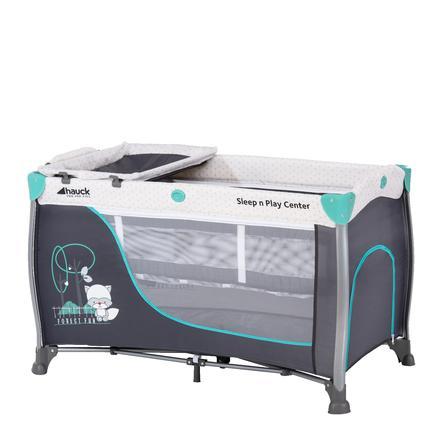 hauck Sleep'n Play Center 3 Forest Diversión