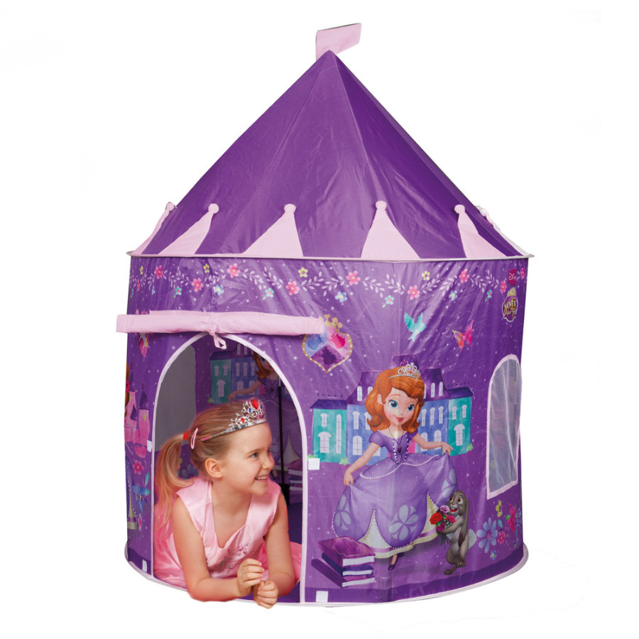 JOHN Pop Up Tent Sofia de Eeste 74107