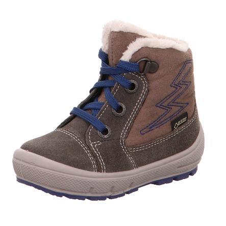 superfit  Drenge støvler Groovy brun