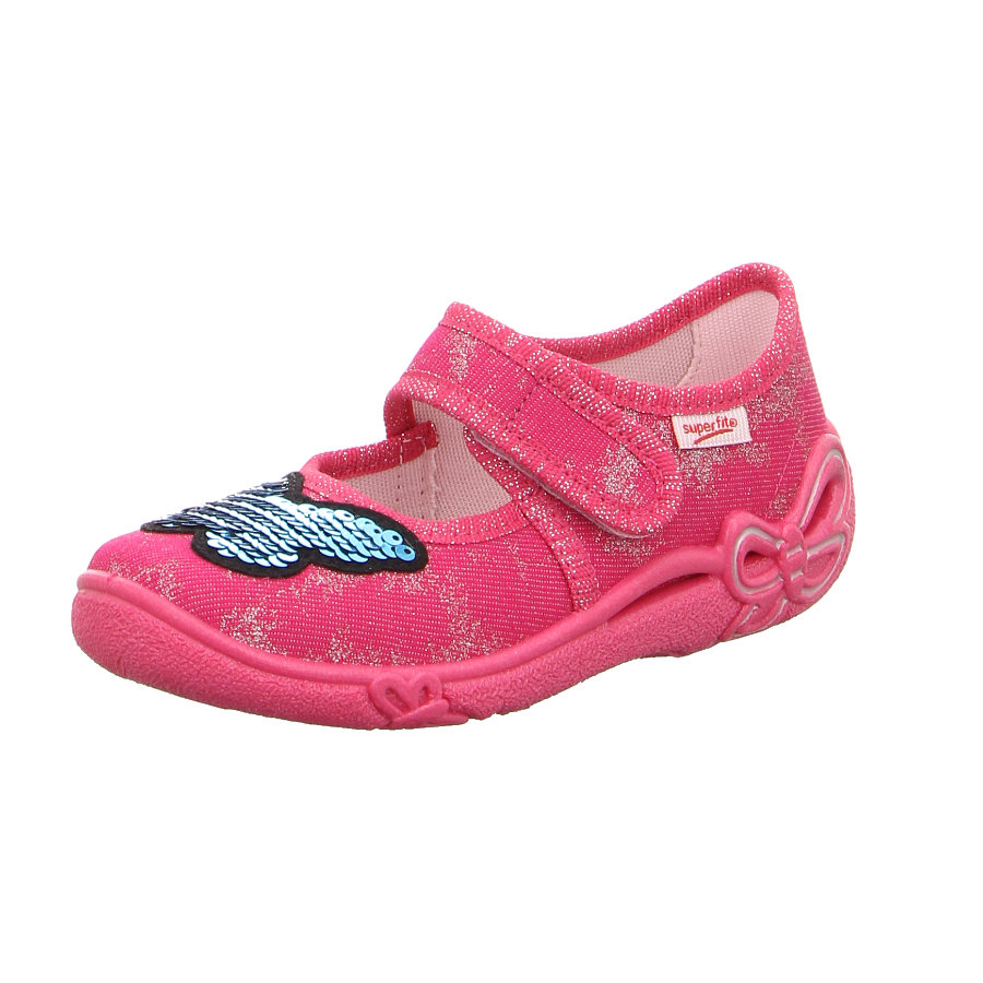superfit  Girls Slipper belinda roze