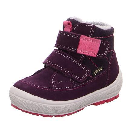 superfit  Girls Boty Groovy purple