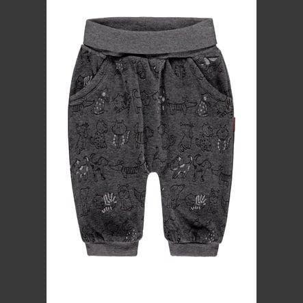 KANZ Pantalon de survêtement bébé, gris