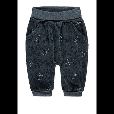 KANZ Spodnie dla dzieci, szare.