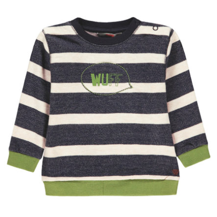 KANZ Boys Sweatshirt, gestreift