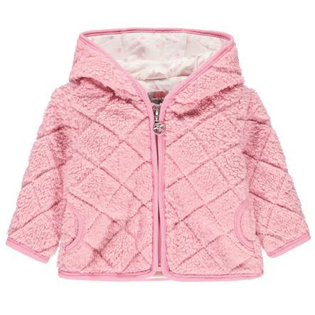 KANZ Girls Jacke mit Kapuze, pink