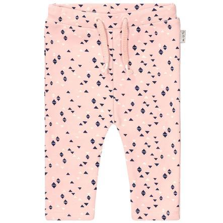 STACCATO  Girls Sweatleggings light rosa fantasia rosa
