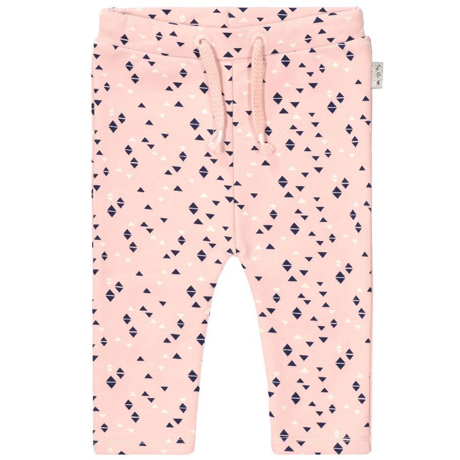 STACCATO  Girls Pies de rosa con estampado de sudor light