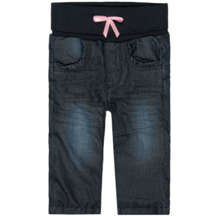 STACCATO  Girls Thermo jeans blå denim