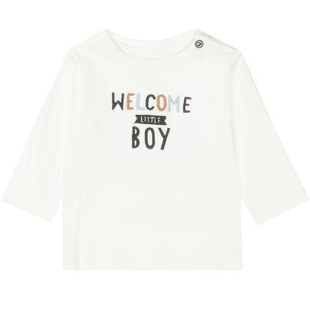 STACCATO  Jongens Shirt uit white