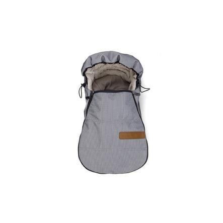 Mutsy IGO Fusak pro Safe2Go Lite White & Blue urban nomad Edition