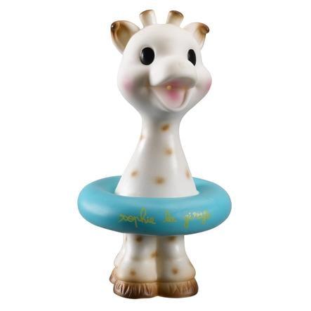 VULLI Sophie the Giraffe Badleksak i presentförpackning