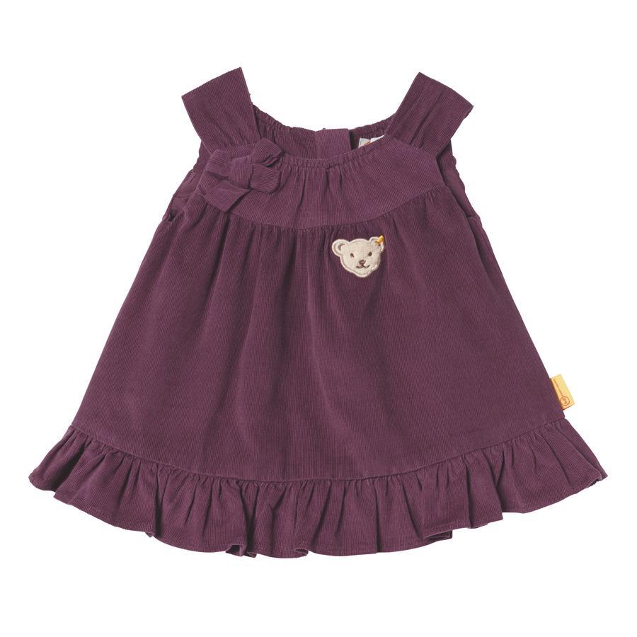Steiff girls kjole, hortensia