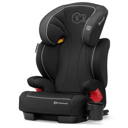 Kinderkraft Autostoel Unity Black