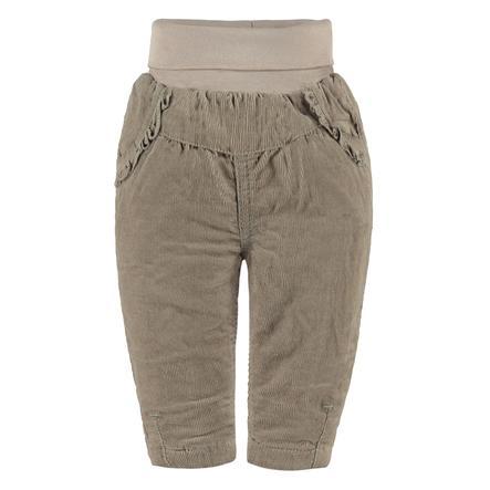 Steiff Girls Cord kalhoty etherea