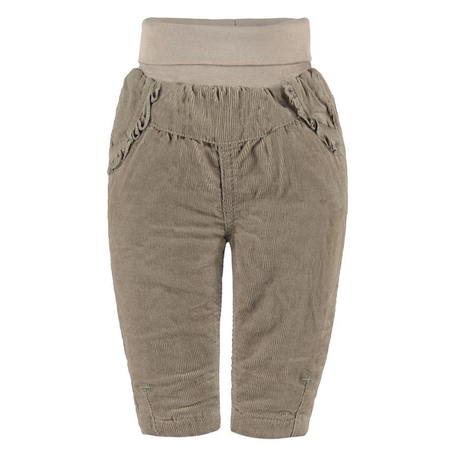 Steiff Girl Spodnie sztruksowe i tak dalej.