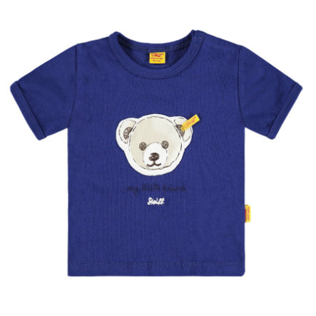 Steiff Boys T-Shirt blueprint