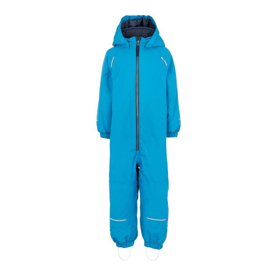 name it Costume de neige Snow Mykonos Blue pour garçons