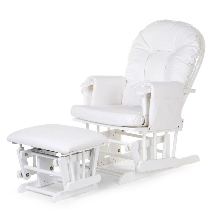 CHILDHOME Gliding Chair wit