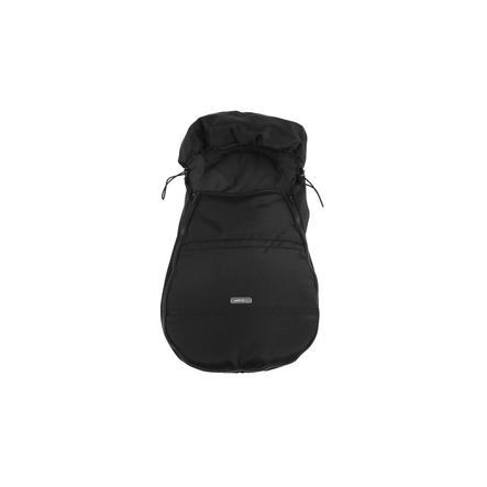 Mutsy EVO Fußsack Safe2Go Black